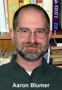 Aaron Blumer