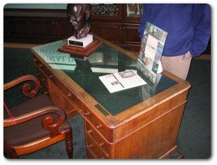 C.S. Lewis Desk