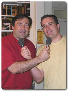 Mark Dever and Jason Janz