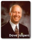 Dr. Dave Jaspers