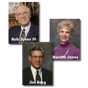 Bob Jones Gang