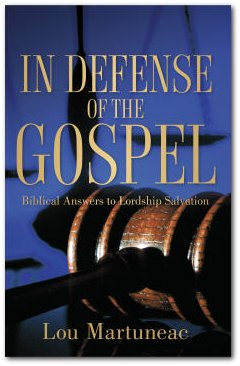 In Defense of The Gospel