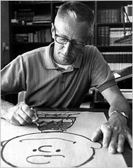 Charles Schulz - Associated Press