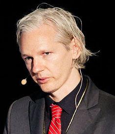 Assange2009
