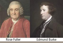 Fuller and Burke